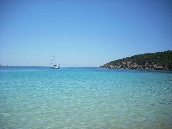 Spiaggia di Tuerredda: meraviglioso angolo di paradiso