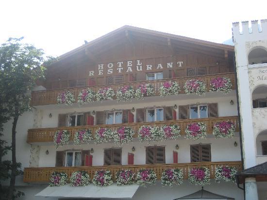 Piccolo Hotel Marlingerhof: Das Hotel Marlingerhof