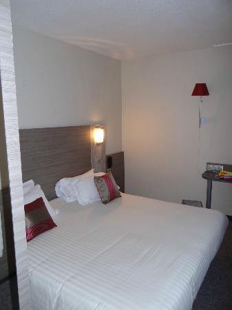 Hotel Tenor: Room 118