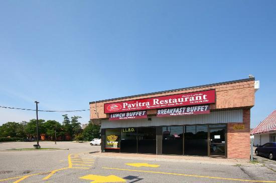 Indian Restaurant Kingston Ontario