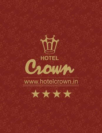 Hotel Crown, Ahmedabad's one of the finest 4 Star Hotels
