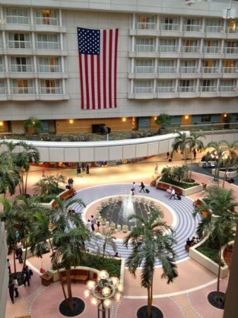 Hyatt - Orlando International