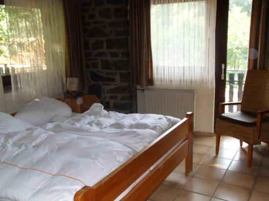 Hotel Haus Kylltal: Single bedroom