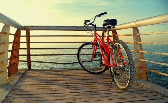 Bicicleta Cultour