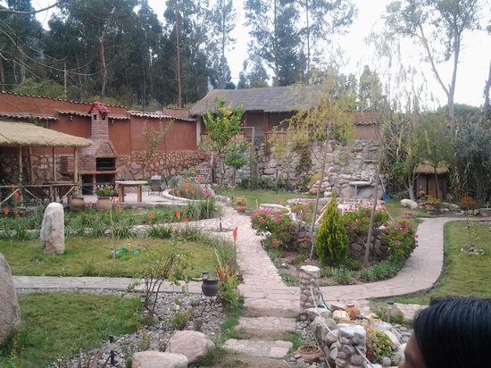 La Capilla Lodge 사진