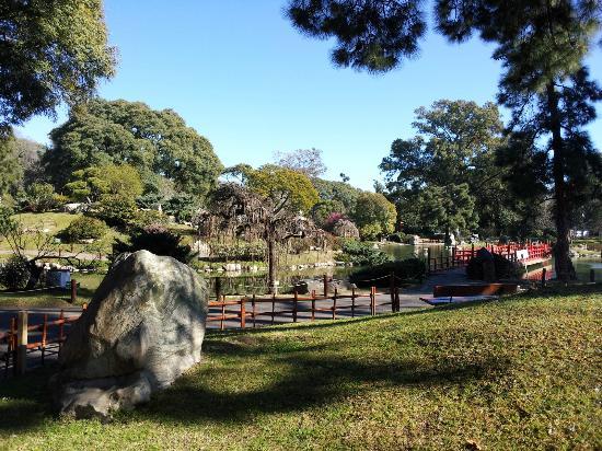 لوتل باليرمو: Japanese Garden 