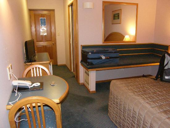 فلاج هيريتيدج جيتواي: my room at the Heritage hotel