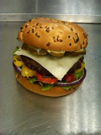 Burgerworks: greatburgers