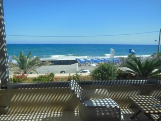 SENTIDO Aegean Pearl: Beach