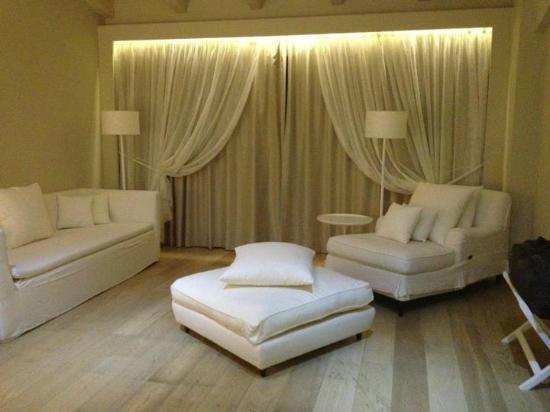 SENTIDO Aegean Pearl: Suite