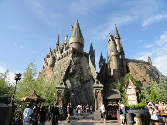 Loews Royal Pacific Resort at Universal Orlando: Harry Potter
