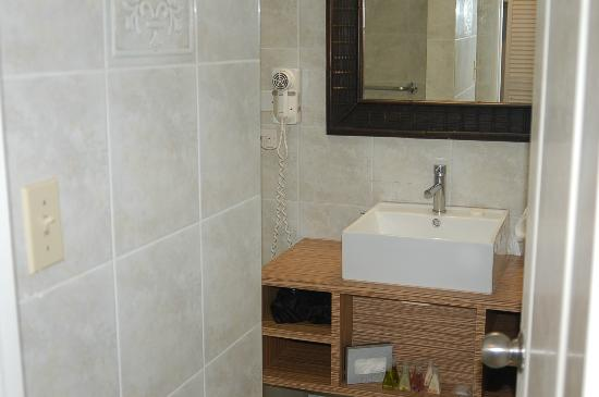 Hotel Playa Blanca Beach Resort : bathroom