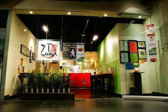 Zen Box Japanese Eatery