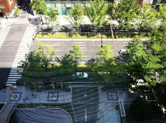호텔 닛코 오사카 사진