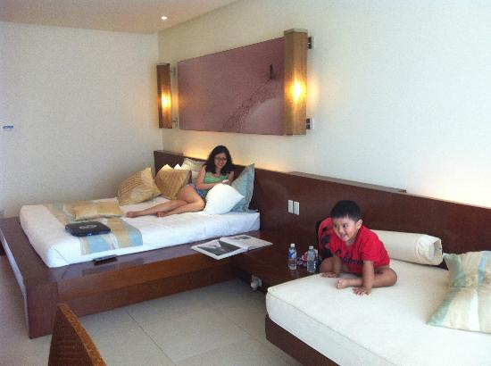 Princess D'An Nam Resort & Spa: Our room