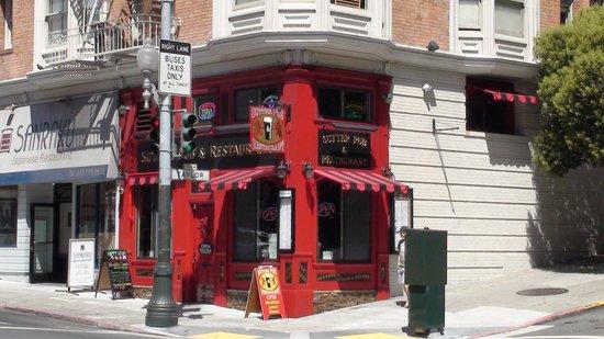 Sutter Pub & Restaurant