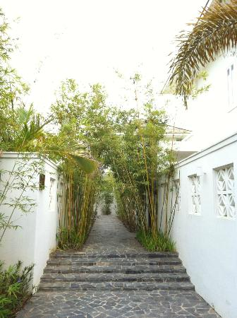 Princess D'An Nam Resort & Spa : Surrounding of resort