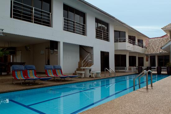 The Englishman 39 S Retreat Guesthouse Resort Prices Guest House Reviews Udon Thani