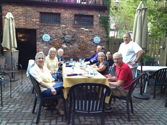 Great Italian Restaurants In Cleveland