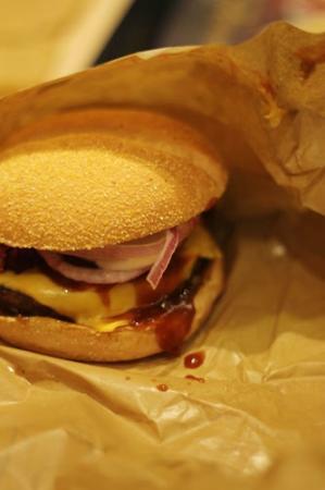 Burger King: XT Beefacon Steakhouse