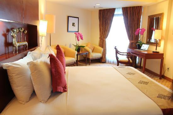 Photo of Bidakara Hotel Jakarta