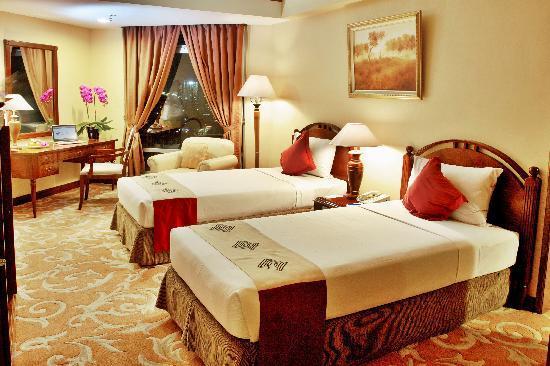 Hotel Bidakara Grand Pancoran Jakarta: Family Suite 3