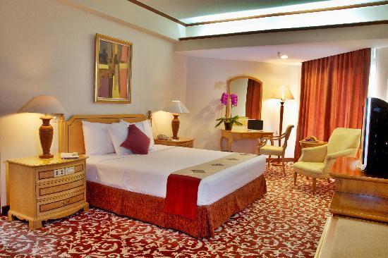 Hotel Bidakara Grand Pancoran Jakarta: Junior Suite 1