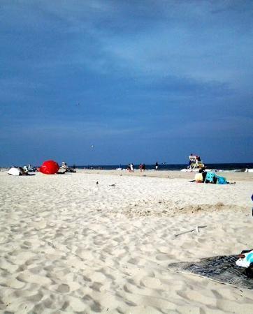 Island Beach State Park: White Sands, Blue Skies, Bluer Water