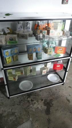 Tea Factory: tea products for sale