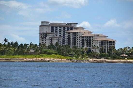 Beach Villas at Ko Olina by Ola Properties: Another view of the resort.