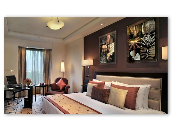 Lemon Tree Premier, Leisure Valley 2: Deluxe Room