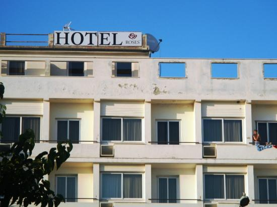 Hotel Mediterraneo: exterior (name missing)