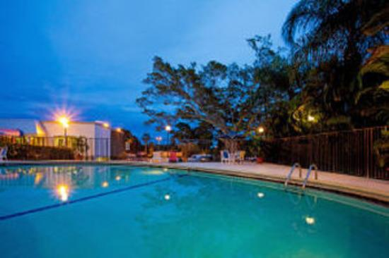 The Inn At Boynton Beach: Recreational Facilities