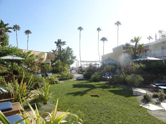 The Pavilion Hotel Catalina Island Ca