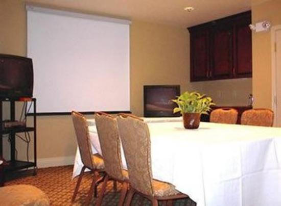 The Elms Hotel: Bradfordroom