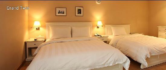 Tea Tree Hotel: 티트리 호텔