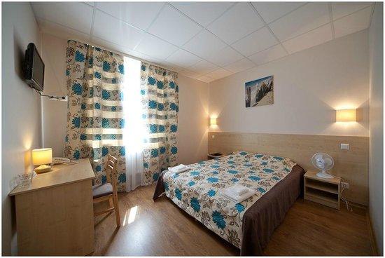 BEST Hotel Riga: Double room