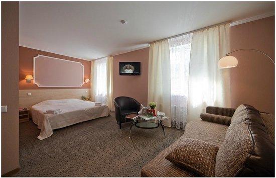 BEST Hotel Riga : Junior Suite