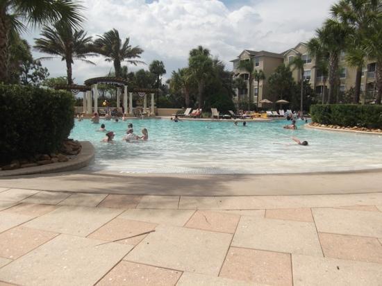 Windsor Hills Executive Plus Resort: windsor hills pool