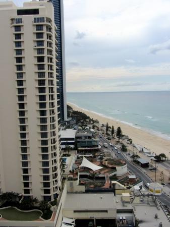 國際衝浪黃金海岸飯店照片