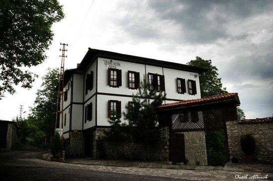Nermin Hanim Villa