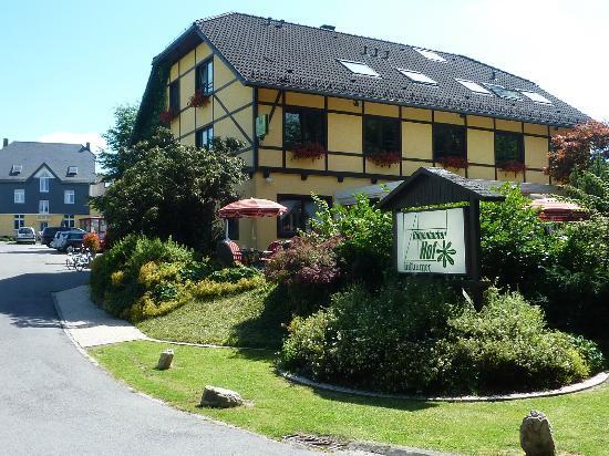 Hotel Butgenbacher-Hof: Bütgenbacher-hof