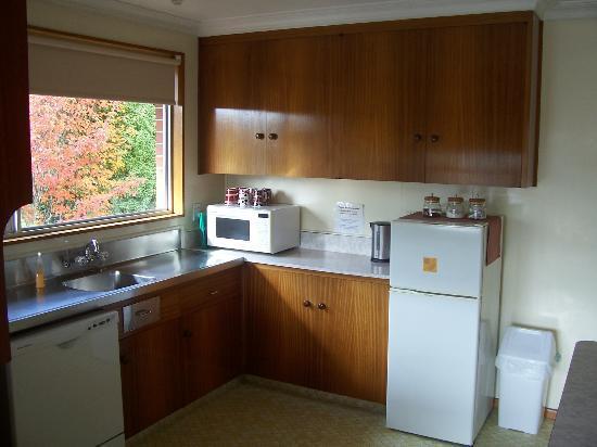 Alpine Motel : 3 Bedroom House