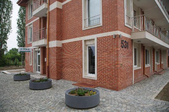 Block 531 Aparthotel