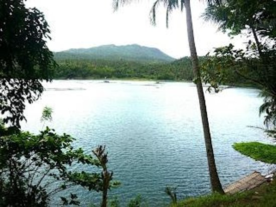 San Pablo City, Filipiny: Lake Yambo