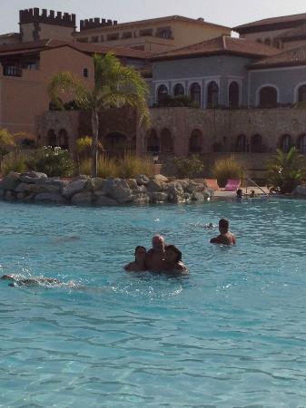 Melia Villaitana : piscina playa