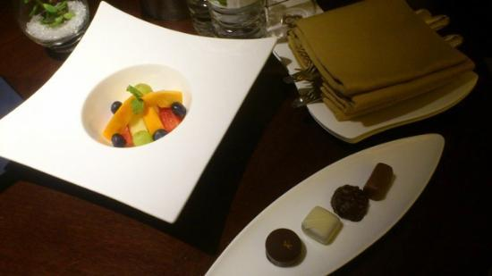 The St. Regis Osaka: cute