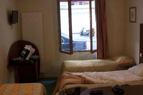 파빌리온 쿠르셀 파크 몬세유 사진