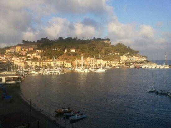 Hotel Baia Blu: Porto Azzurro