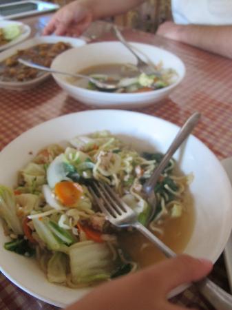 Warung Makan De 5: De 5
